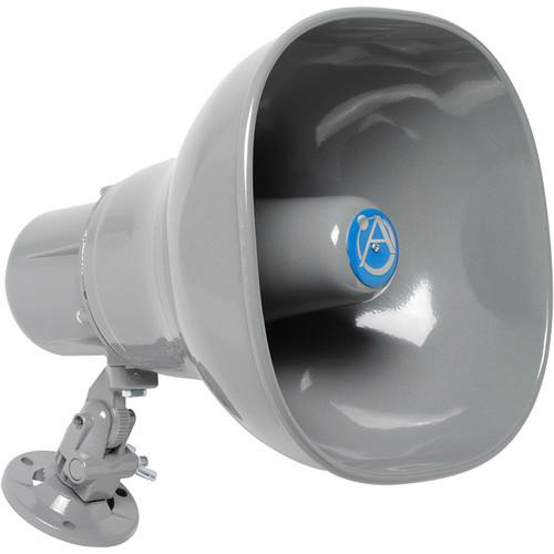 Atlas Sound 15 Watt Omni-Purpose Voice Control Horn Loudspeaker