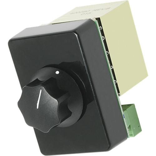 Atlas Sound AT100-RM Rack Mounted 100W Attenuator