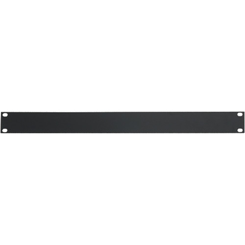 Atlas Sound CB1-BP12 1RU Blank Panel (12-Pack)