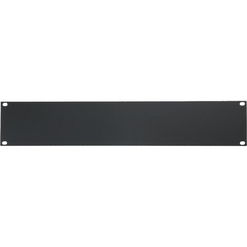 Atlas Sound CB2 Blank Panels for Rackmount Cabinets (2RU)