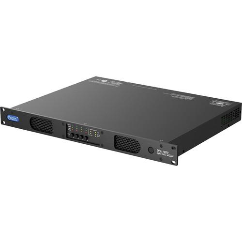 Atlas Sound DPA1202 1200W Networkable Multi-Channel Power Amplifier
