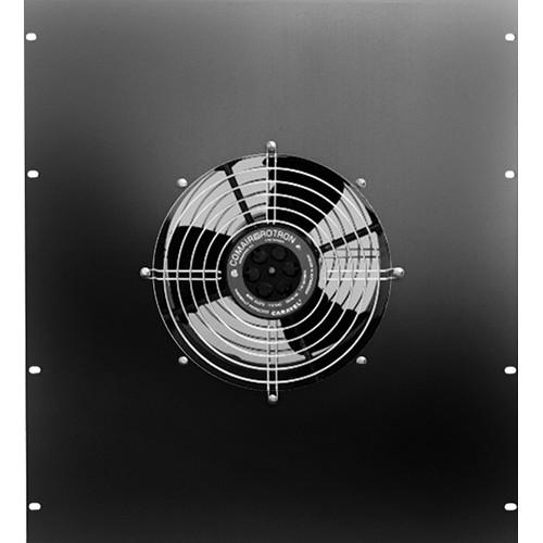 "Atlas Sound EFT-30 Top-Mounting Fan Panel (550 CFM, 30"" Deep Racks)"