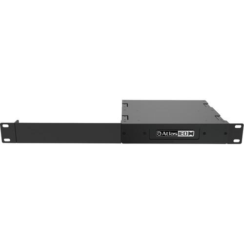 Atlas Sound Single Output Kit - Includes (1) IP-ZCM W/(1) PA702-RMK