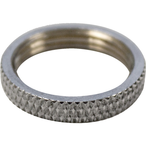 """Atlas Sound 5/8""""-27 Chrome Lock Ring for Microphone Stand (Pack of 25)"""