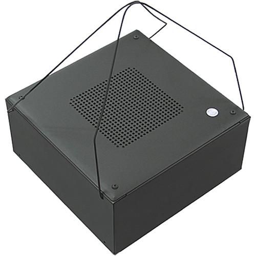 "Atlas Sound M1000-USA 8"" Dual-Cone Sound Masking Speaker (Black)"