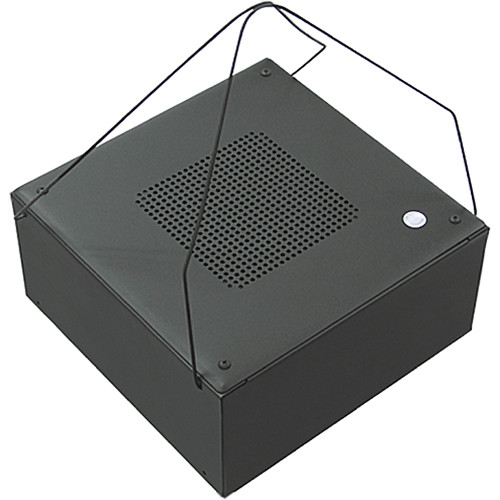 "Atlas Sound M1000-USA 8"" Dual-Cone Sound Masking Speaker"