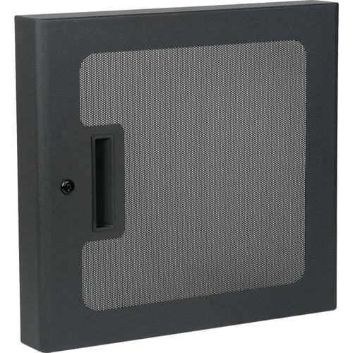 "Atlas Sound 3"" Deep Micro Perforation Door for WMA 10 Rack Units"