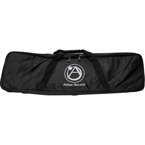 Atlas Sound Carrying Bag for up to 3 TB3664/TB1930 Mic Stands (5-Pack)