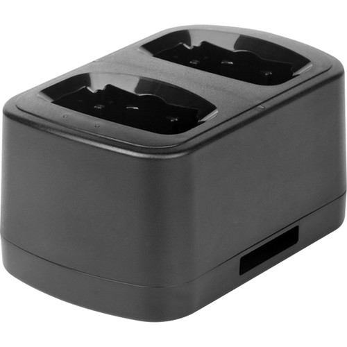 Atlas Sound Wireless Microphone Charging Station Dual Slot