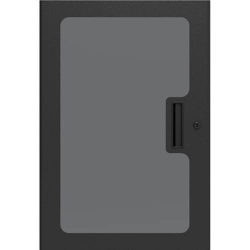 "Atlas Sound 1"" Deep Plexiglass Door for WMA 14RU"