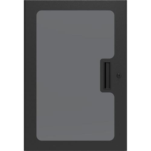 Atlas Sound PFD16 Plexiglass Door for WMA Series Cabinets (16 RU)