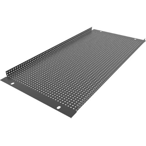Atlas Sound PPR5 Recessed Vent Rack Panel (5 RU)