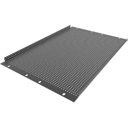 Atlas Sound PPR7 Recessed Vent Rack Panel (7 RU)