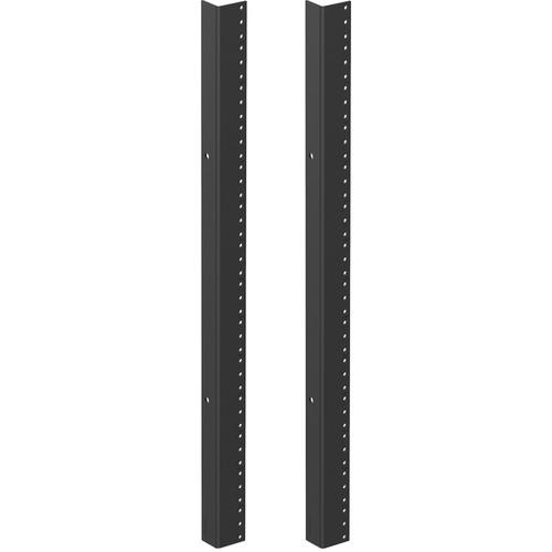 Atlas Sound Extra Rack Rails For 200, 500,  Rx Series - 14 Ru
