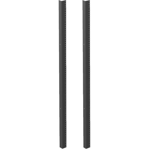 Atlas Sound Extra Rack Rails For 200, 500,  Rx Series - 24 Ru