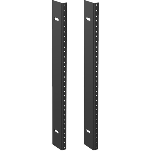 Atlas Sound Extra Rack Rails For 300 Series - 10 Ru