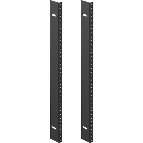 Atlas Sound Extra Rack Rails For 300 Series - 12 Ru