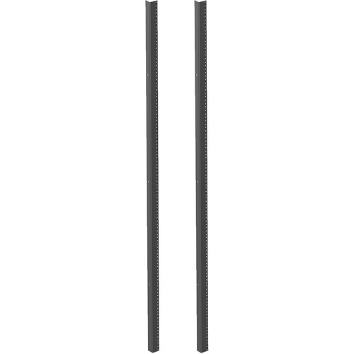 Atlas Sound Extra Rack Rails For 200, 500,  Rx Series - 35 Ru