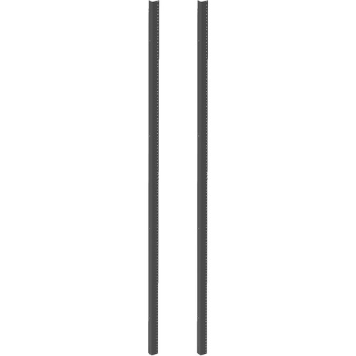 Atlas Sound Extra Rack Rails For 200, 500,  Rx Series - 40 Ru
