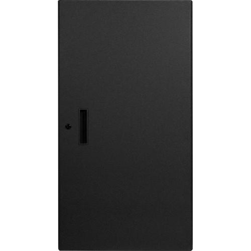Atlas Sound Solid Front Door For 21Ru 100, And 200 Series Racks