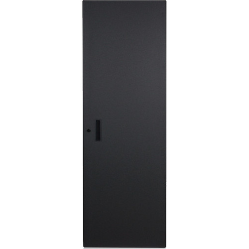 Atlas Sound Solid Front Door For 40Ru 100, 200, 500, And 700 Series Racks