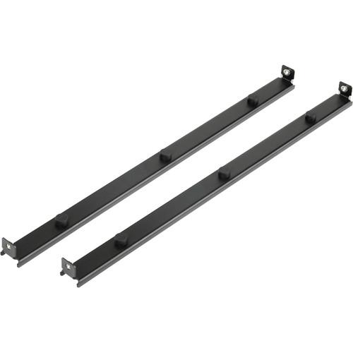 Atlas Sound Clamping Kit for SH Series Rack Shelves
