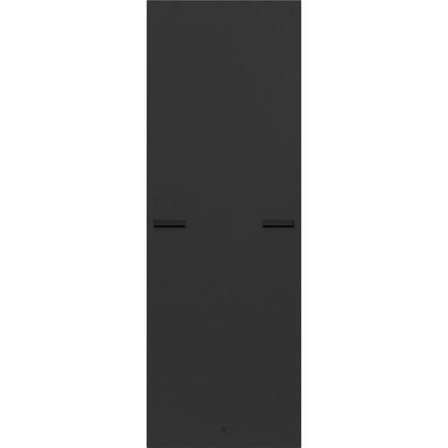 Atlas Sound 500, 700 Series Side Panels - 40 Rack Units