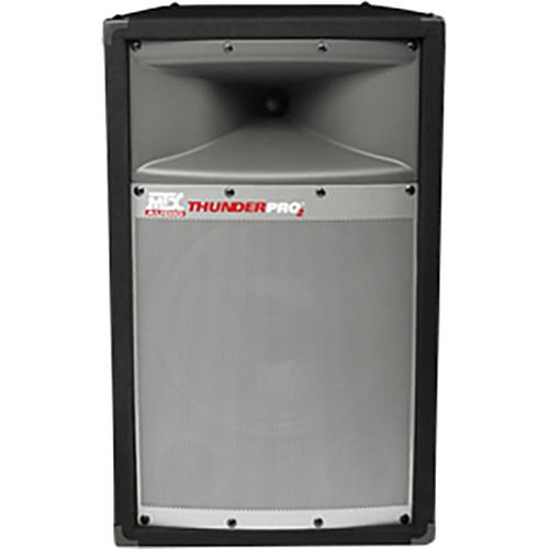 "Atlas Sound TP1100 MTX ThunderPro2 10"" 2-Way 100W Passive Loudspeaker"