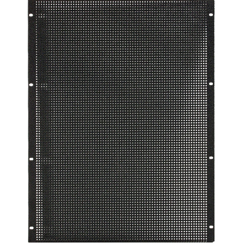 """Atlas Sound Perforated Top Panels for 25"""" FMA and 700 Series Cabinets"""