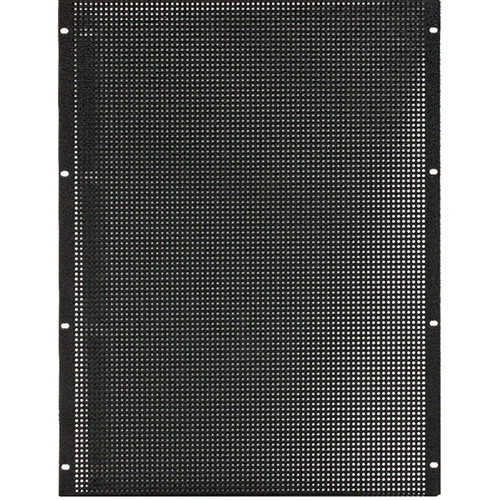 """Atlas Sound Perforated Top Panels for 30"""" FMA and 700 Series Cabinets"""