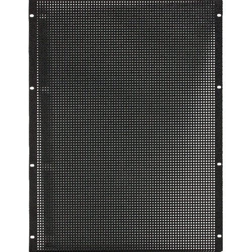 """Atlas Sound Perforated Top Panels for 36"""" FMA and 700 Series Cabinets"""