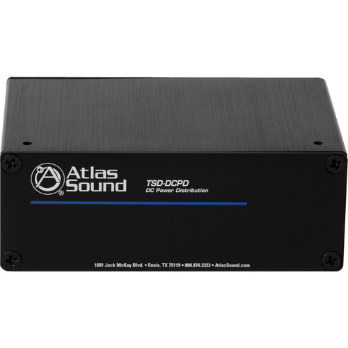 Atlas Sound TSD-DCPD DC Power Distribution