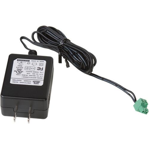 Atlas Sound TSD-PS24V500MA 500MA 24VDC TSD Power Supply