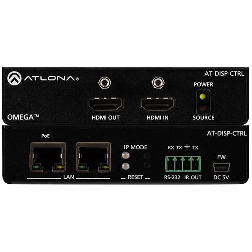 Atlona 4K/UHD HDMI Display Controller