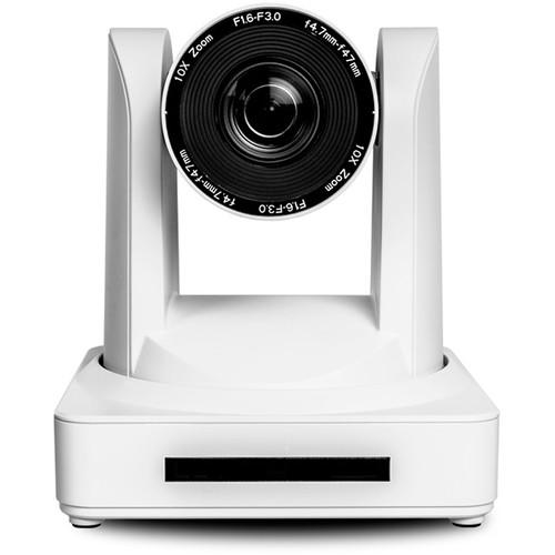Atlona AT-HDVS-CAM PTZ Camera with USB (White)