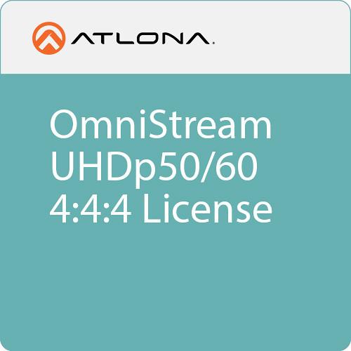 Atlona OmniStream UHDp50/60 4:4:4 License