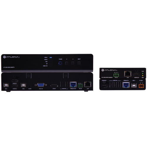 Atlona Soft Codec Conferencing System