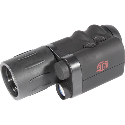 ATN DNVM-4 4x42 Digital Night Vision Monocular