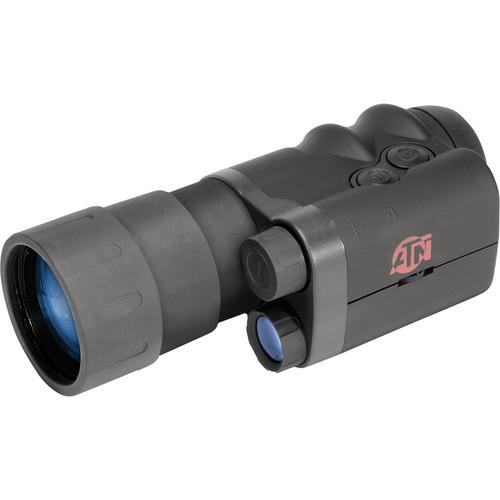 ATN DNVM-6 6x52 Digital Night Vision Monocular