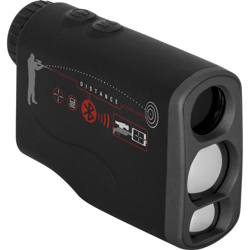 ATN LaserBallistics 1000 Digital Laser Rangefinder