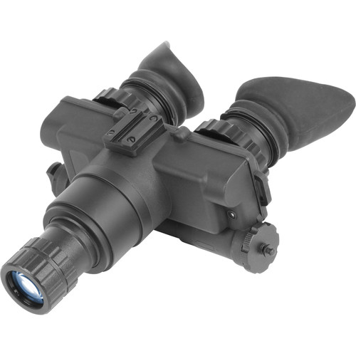 ATN NVG7-WPT 3rd Gen Night Vision Biocular (White Phosphor, Matte Black)