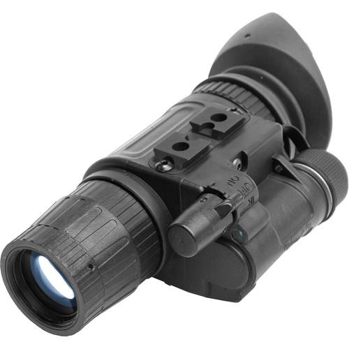 ATN NVM14-WPT 3rd-Gen Multi-Purpose Night Vision Monocular (White Phosphor, Matte Black)