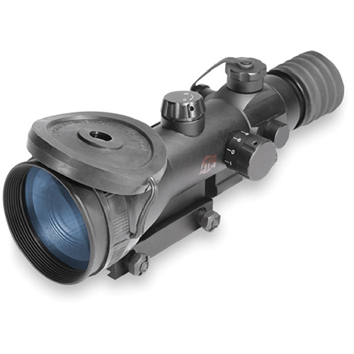ATN Ares 4 Gen 3 ITT Pinnacle 4x Night Vision Riflescope