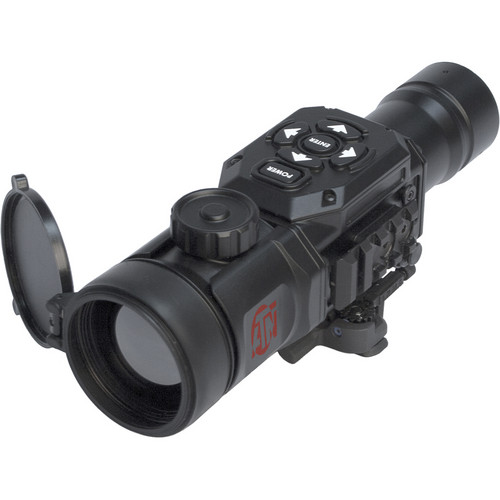 ATN TICO 640 1x Clip-On Thermal Weapon Sight (30Hz)