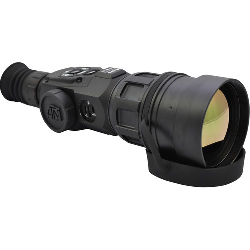 ATN OTS-HD 640 5-50x100 Thermal Digital Monocular