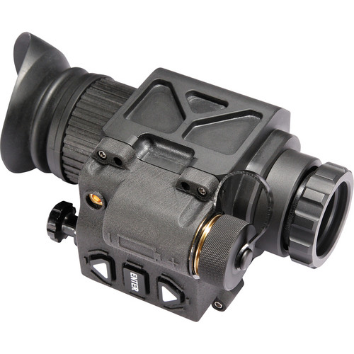 ATN OTS-X 320x240 30Hz Thermal Monocular with 14mm Lens