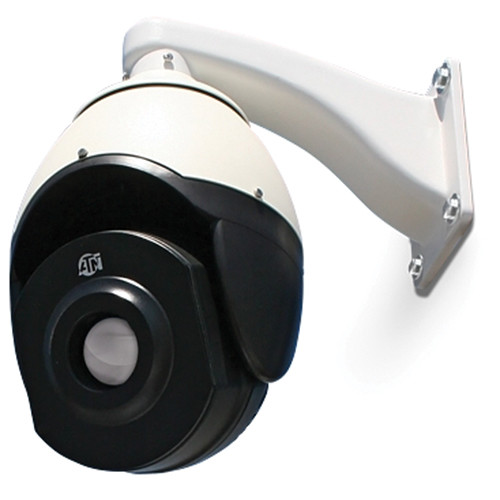 ATN TASC 336-13 60 Hz Thermal Security Weatherproof Pan & Tilt Camera