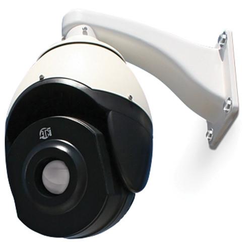 ATN TASC 640-7 Pan/Tilt Thermal Security Camera with 7mm Lens (9 Hz)