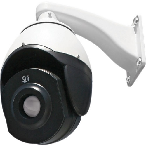 ATN TASC 640-7 640x480 Pan/Tilt Thermal Security Camera with 7mm Lens (30Hz)