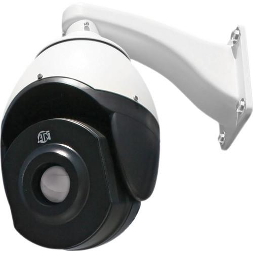 ATN TASC 640-50 640x480 Pan/Tilt Thermal Security Camera with 50mm Lens (30Hz)